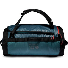 Mountain Hardwear Camp 4 95 Duffel S, washed turq/mu